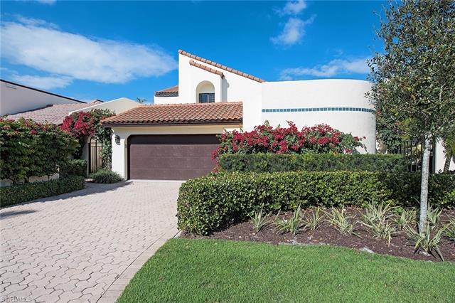 3 Las Brisas Way, Naples, FL 34108