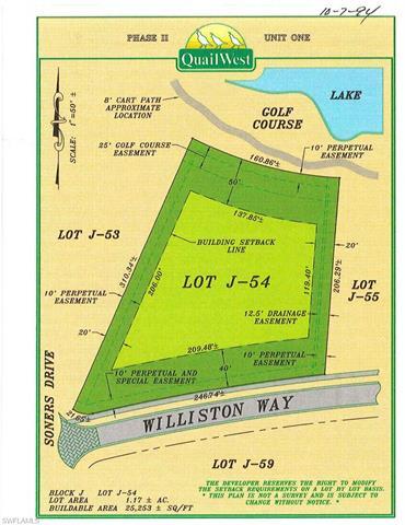 13811 Williston Way, Naples, FL 34119