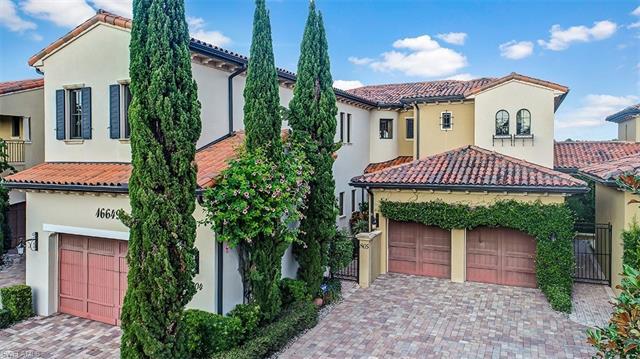16649 Toscana Cir 805, Naples, FL 34110