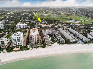 1100 Gulf Shore Blvd N 312, Naples, FL 34102