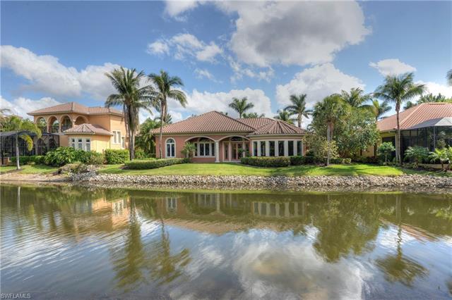 18090 Via Bellamare Ln, Miromar Lakes, FL 33913