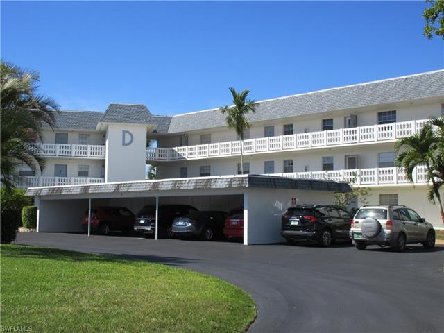 315 Saint Andrews Blvd D26, Naples, FL 34113
