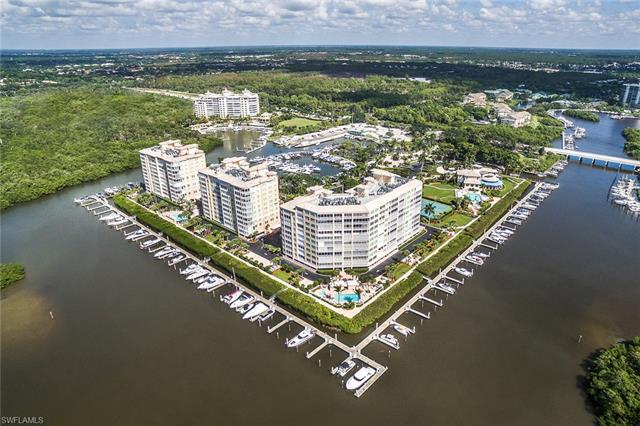 425 Dockside Dr 406, Naples, FL 34110