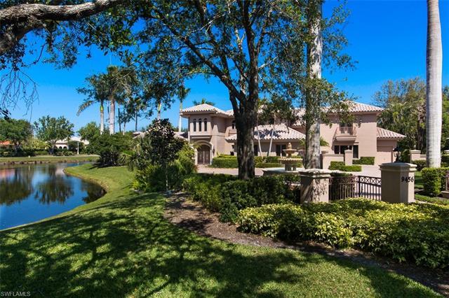 9456 Sweetgrass Way, Naples, FL 34108