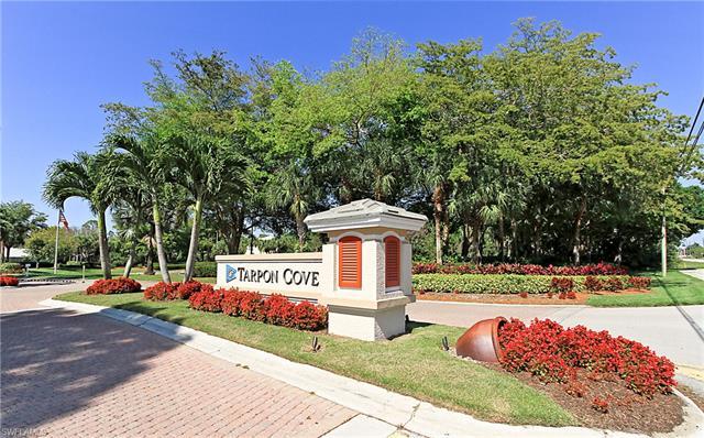 750 Tarpon Cove Dr 502, Naples, FL 34110