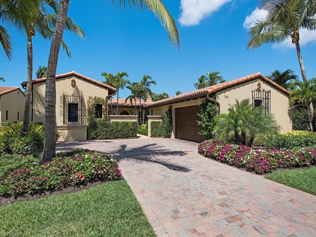 17001 Cortile Dr, Naples, FL 34110