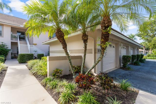 1064 Manor Lake Dr B-104, Naples, FL 34110