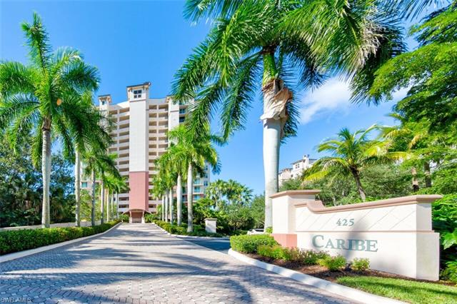 425 Cove Tower Dr 1002, Naples, FL 34110