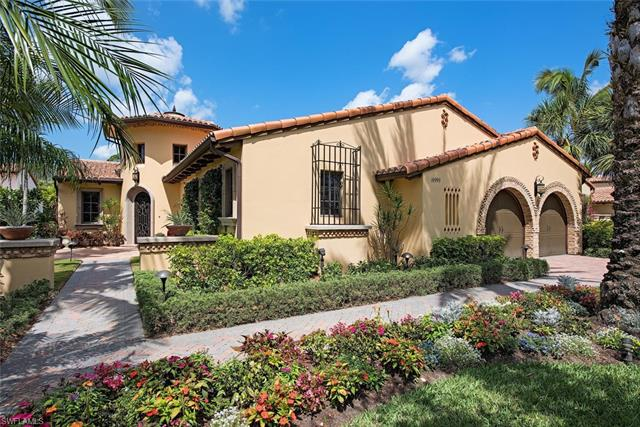 16999 Cortile Dr, Naples, FL 34110