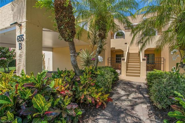 655 Windsurf Ln B-102, Naples, FL 34108