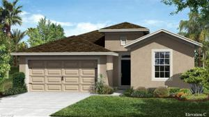 10552 Canal Brook Ln, Lehigh Acres, FL 33936