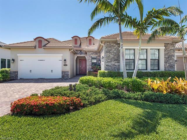 9469 Greenleigh Ct, Naples, FL 34120