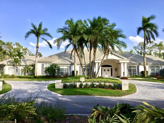 13342 Rosewood Ln, Naples, FL 34119