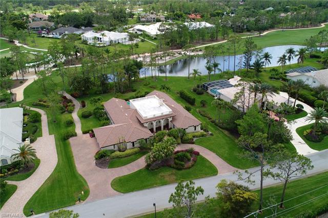 4424 Pond Apple Dr N, Naples, FL 34119