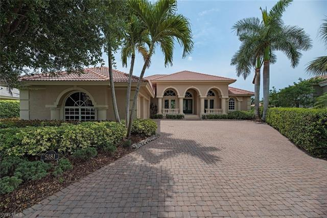 5181 Old Gallows Way, Naples, FL 34105