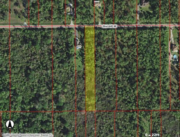 4290 22nd Ave Se, Naples, FL 34117