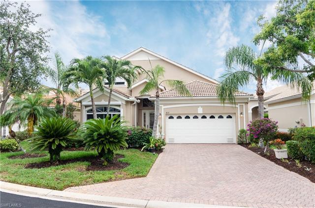 437 Chartwell Place Pl, Naples, FL 34110