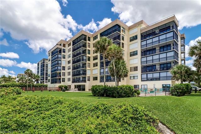 9375 Gulf Shore Dr 601, Naples, FL 34108