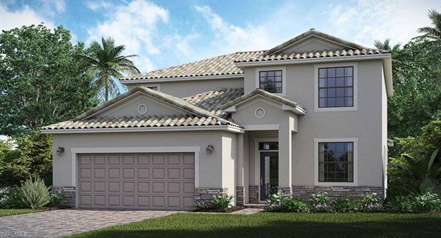 1578 Parnell Ct, Naples, FL 34113