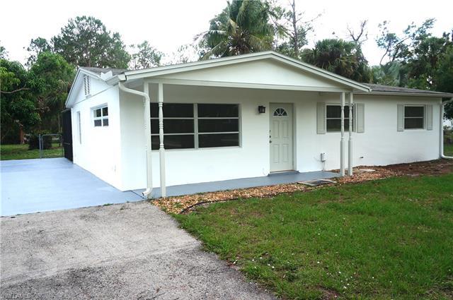 4358 Kathy Ave, Naples, FL 34104