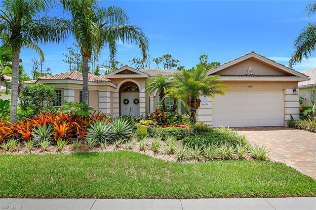 1436 Serenity Cir, Naples, FL 34110