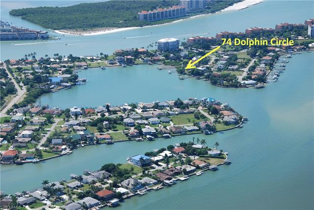 74 Dolphin Cir, Naples, FL 34113