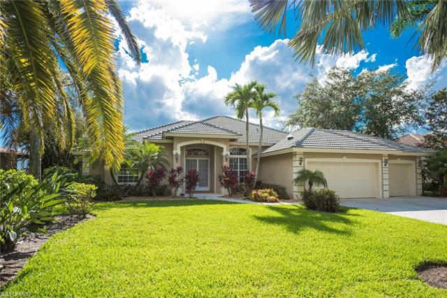 11327 Longshore Way E, Naples, FL 34119