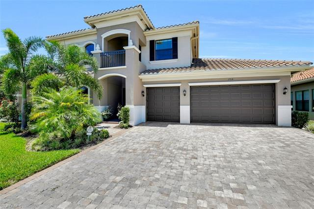 2914 Cinnamon Bay Cir, Naples, FL 34119