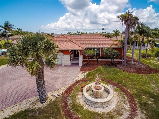 433 Hartley St, Marco Island, FL 34145