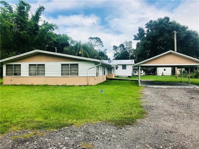 460 Stockton St, North Fort Myers, FL 33903