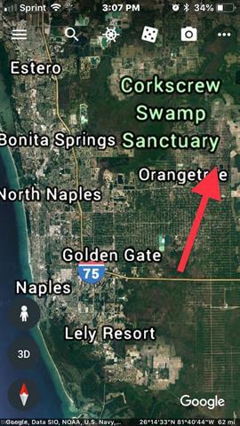 3622 41st Ave Ne, Naples, FL 34120