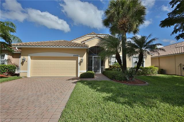20409 Foxworth Cir, Estero, FL 33928