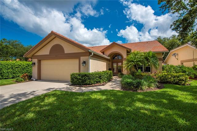 7501 San Miguel Way, Naples, FL 34109