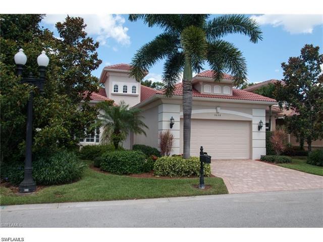 5608 Hammock Isles Dr, Naples, FL 34119