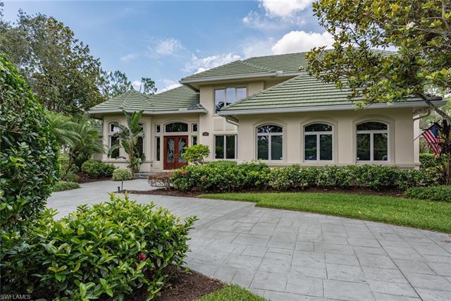 4356 Pond Apple Dr N, Naples, FL 34119
