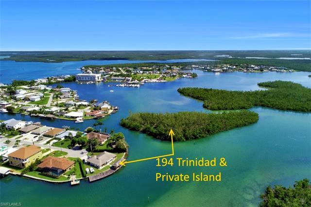 194 Trinidad St, Naples, FL 34113
