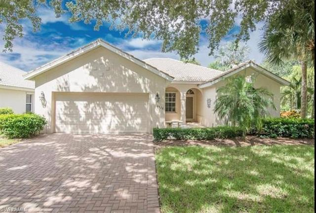 6628 Mangrove Way, Naples, FL 34109