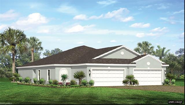 10889 Marble Brook Blvd, Lehigh Acres, FL 33936