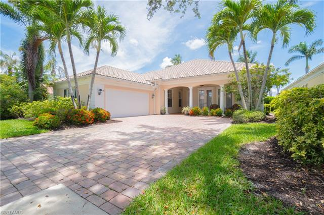 5121 Inagua Way, Naples, FL 34119
