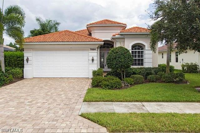7886 Martino Cir, Naples, FL 34112