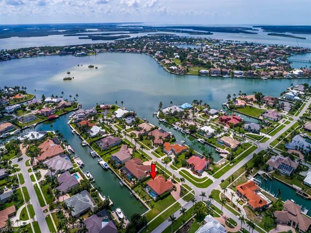 1400 Salvadore Ct, Marco Island, FL 34145