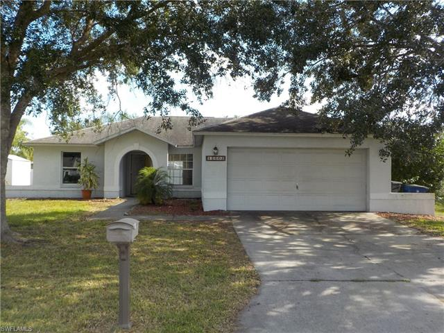 15603 Sunny Crest Ln, Fort Myers, FL 33905