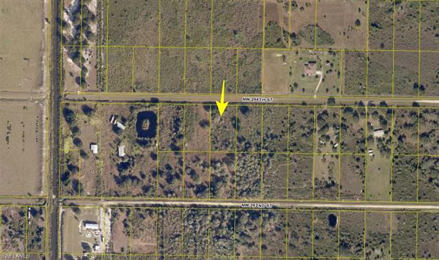 18078 294th St, Okeechobee, FL 34972