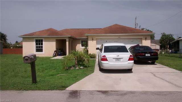568 Thomas Sherwin Ave, Lehigh Acres, FL 33974