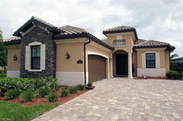 9502 Piacere Way, Naples, FL 34113