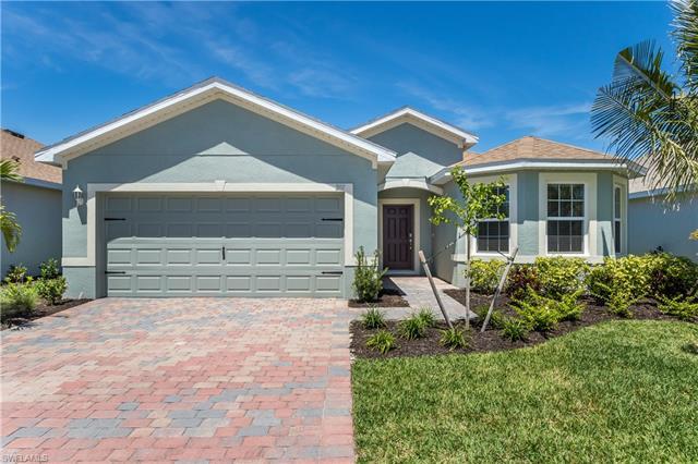 2111 Pigeon Plum Way, North Fort Myers, FL 33917