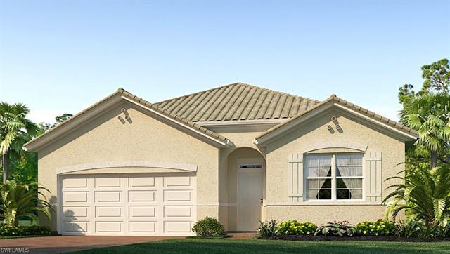 2107 Pigeon Plum Way, North Fort Myers, FL 33917