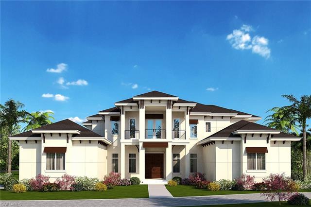 100 Hickory Rd, Naples, FL 34108