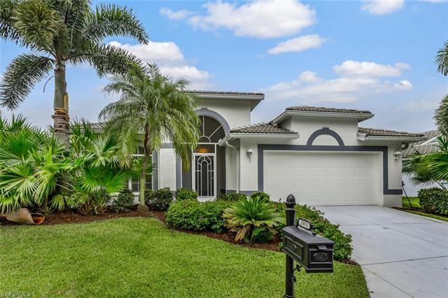 25853 Pebblecreek Dr, Bonita Springs, FL 34135