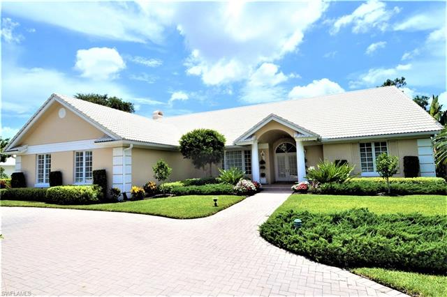 13123 Pond Apple Dr E, Naples, FL 34119